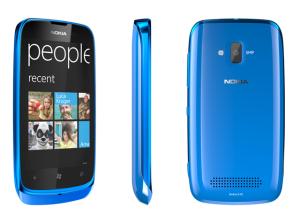 Nokia Lunia 610