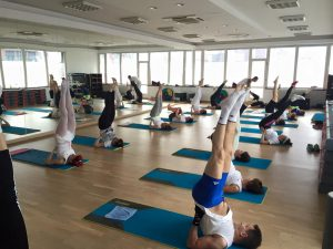 beneficiile pilates